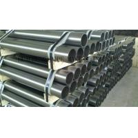China ASTM A335 P11 P22 P91 P9 P5 Thick Wall Steel Tubing Round with Passivation Surface on sale