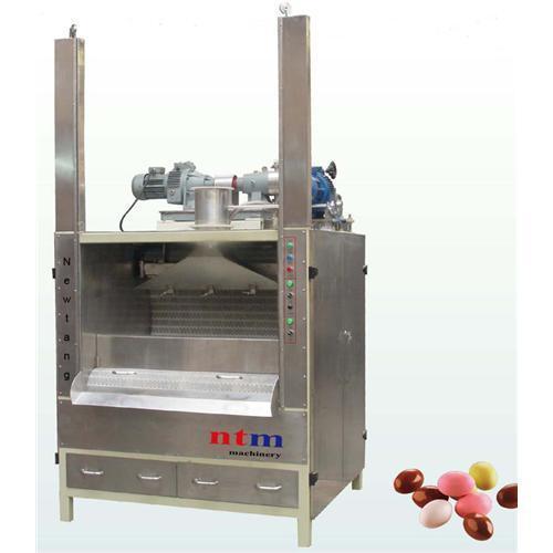 Quality Chocolate Coating Machine for sale