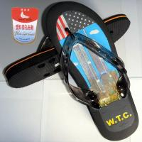 2013 most cheap 915 type white dove pvc slipper 6 Manufactures
