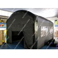 Customized Inflatable Large Family Camping Tent Portable For Party Manufactures