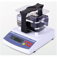 China Analytical Balance Solid Density Meter Copper Base For Porosity Metal Materials on sale