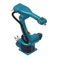Automatic Hydraulic Robotic Arm , Customized Color Servo Controlled Robotic Arm Manufactures