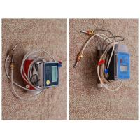 Waterproof DN15 Multi Jet Mechanical Heat Meter With M-Bus / RS-485 Grade 3 Manufactures