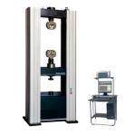 WDW 300 Comouterized Electronic Universal Testing Machine Tensile Strength Testing Machine Bending Machine Manufactures