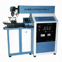 Laser Welding Machine for Steel Sheet Manufactures