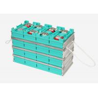 China 60Ah Lifepo4 Deep Cycle Rechargeable Lithium Ion Batteries For EV / ESS / Telecom on sale