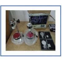 Electronic Rubber Testing Machine , Shore a Hardness Tester Manufactures