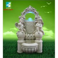 China Vase water fountain on sale