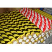 Yellow PVC Electrical Insulation Tape High Temperature Heatproof Manufactures