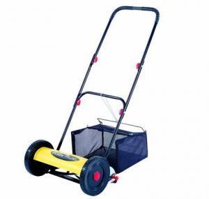 China Hand Push Reel Mower on sale