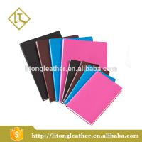 China factory price planner journal notebook hardcover diary journal notebook