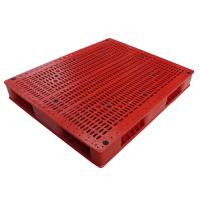 Food Grade Virgin Hygienic Stackable Plastic Pallet Manufactures