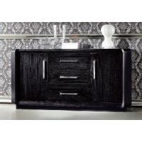 black oak sideboard of yinshengfurniture