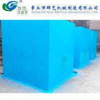Soundproof Cover for Roots blower Noise Reduction