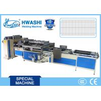 Automatic Kitchen Cabinet Wire Basket Welding Machine with Bending Machine Manufactures