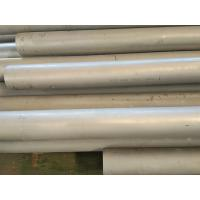 China TP405 TP410 TP410S TP430 TP443 TP446 TP409 TP439 TP444 Stainless Steel Pipe / Tube on sale