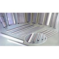 Quality Customised OEM 6M GB / T6725 Standard Welding Stainless Steel Pipes for sale