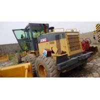xcmg PY 185 H used motor grader for sale Manufactures