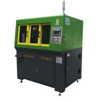 China 380V Magnetic Core Cutting Machine , Multifunction Disc Cutting Machine For  C Or Gap Core on sale