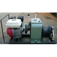 China tractor cable winch on sale