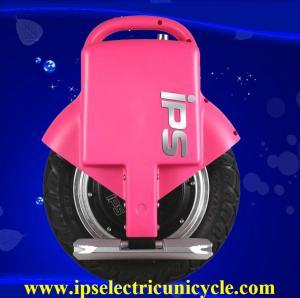 IPS113 Electric Unicycle/Self Balancing Unicycle/Electric Scooter/One Wheel Unicycle/Electric Bike/Solo wheel/airwheel Manufactures