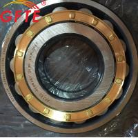 China Chrome steel cylindrical roller bearing N322E from GFT bearing manufacturer on sale