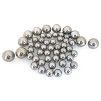 China AISI 440 Stainless Steel Roller Balls 13 MM 17 MM For Conveyor Belts Rollers on sale