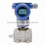 Gauge Pressure Transmitter, Smart with HART Protocol Manufactures