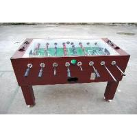 Coin Operated Soccer Table COT-005 (Manual Coin Mechanism) Manufactures