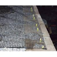 Highway Construction Pavement Geo Grid Manufactures