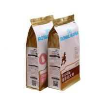 Food Grade Custom Logo Eco Friendly Plastic Cat And Dog Food Pouch Bags For Pet Food Packaging Manufactures