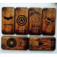 TPU 1MM  Wooden Grain iphone protector super thin Cell Phone cover case for Samsung Manufactures