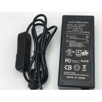 UL1310 ac dc adaptor switch power supply 12 v volt 12vdc 12volt 12v 2a 2.0a 2000ma 2 a amp power adapter Manufactures