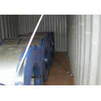 Soft / Hard Cold Rolled Steel Coils Custom Cut SPCC-SD, DC01, DC02, DC03, DC04 4 Manufactures