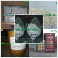 Quality alfalfa / tomato Metribuzin Non Selective Herbicide CAS NO.21087-64-9 C8H14N4OS for sale