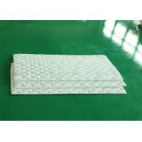 Non Woven Sound Absorbing Cotton White Eco Friendly Car Sound Proof Material Manufactures