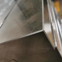 Bespoke Size High Carbon Steel Block In Milling Process Surface For Construction Manufactures