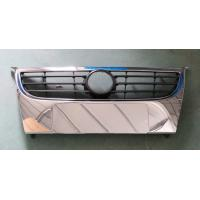 China VW Turan Automotive Front Bumper Grille Custom Front Grill For Cars for sale