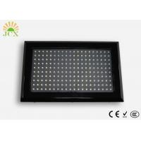 Blue 200W 50 / 60 Hz Bridgelux / Epistar / Cree LED Fish Aquarium Night Lights Fixtures Manufactures