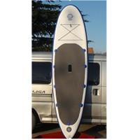 China Modern Womens Inflatable Paddle Board Customized Design For Outdoor on sale
