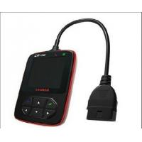 Obd II Car Diagnostic Scanner , Launch Cr-Hd Heavy Truck Code Reader Scanner Manufactures