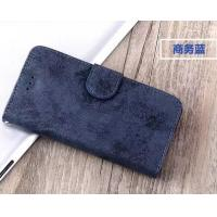Vintage Iphone7 Plus 2 In 1 Wallet Case Three Credit Card Slot 16.8 * 8.4 * 1.9cm Manufactures