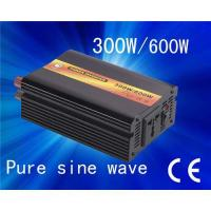 300w dc/ac pure sine wave inverter Manufactures