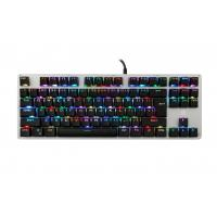 RGB Backlight Keys Wired Gaming Keyboard HP GK200S For Gaming Customization Manufactures