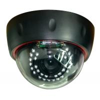 China High Speed Dome HD CCTV Cameras Infrared 1080p 30fps , Auto IRIS lens on sale