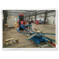 L Rotary Weld Positioner Rotary Welding Table For Weld Job Assembling Manufactures