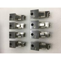 Oem Injection Moud Precision Cnc Machined  Parts With Wire EDM Manufactures