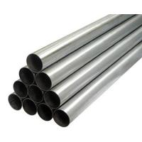 Quality ASTM Stainless Steel Welded Tube Pipe Food grade for agriculture for sale