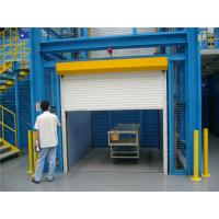 CE ISO9001 portable hydraulic cargo lift for goods lift elevator Manufactures