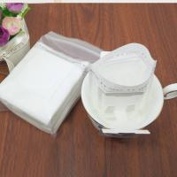 Portable Disposable Drip Coffee Filter Bags Moisture Proof For Travel Manufactures